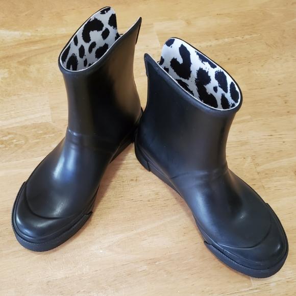 Adidas by Stella McCartney Rain Boots